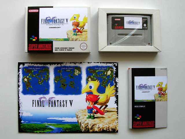 La collect de koga - Page 6 Final_Fantasy_V_Boite_1