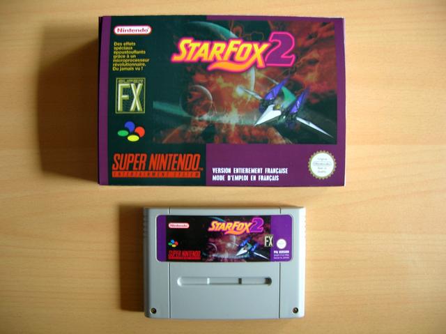La collect de koga StarFox_2_Boite_4