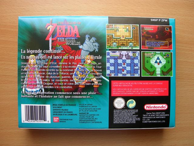 La collect de koga - Page 3 Zelda_Parallele_Worlds_Boite_3